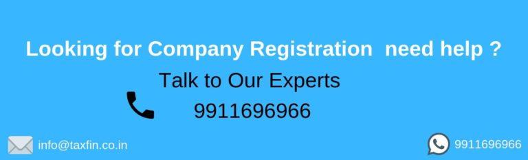 company registration in delhi